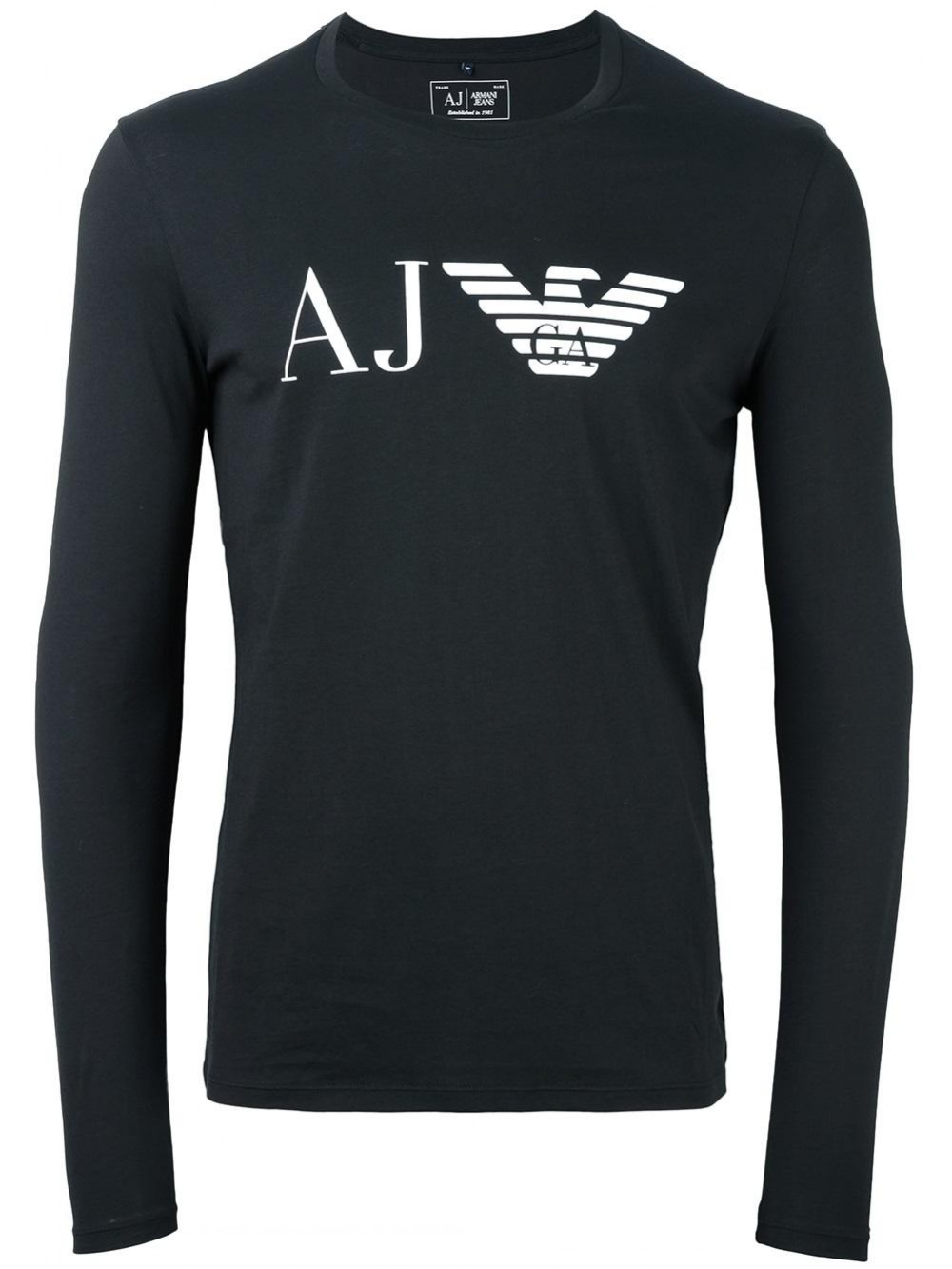 LS T-Shirt By Armani Jeans $60.5