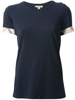 Burberry Brit 'House Check' Tee 3877319