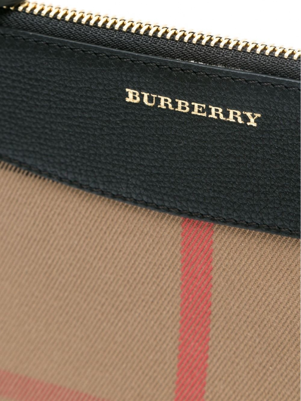 Burberry House Check Bag
