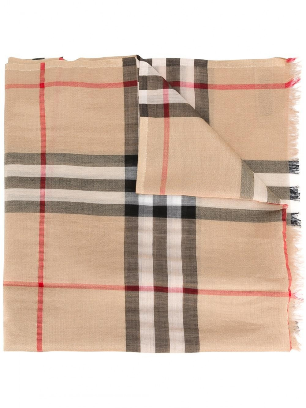 Burberry 'House Check' Scarf  | 4028785