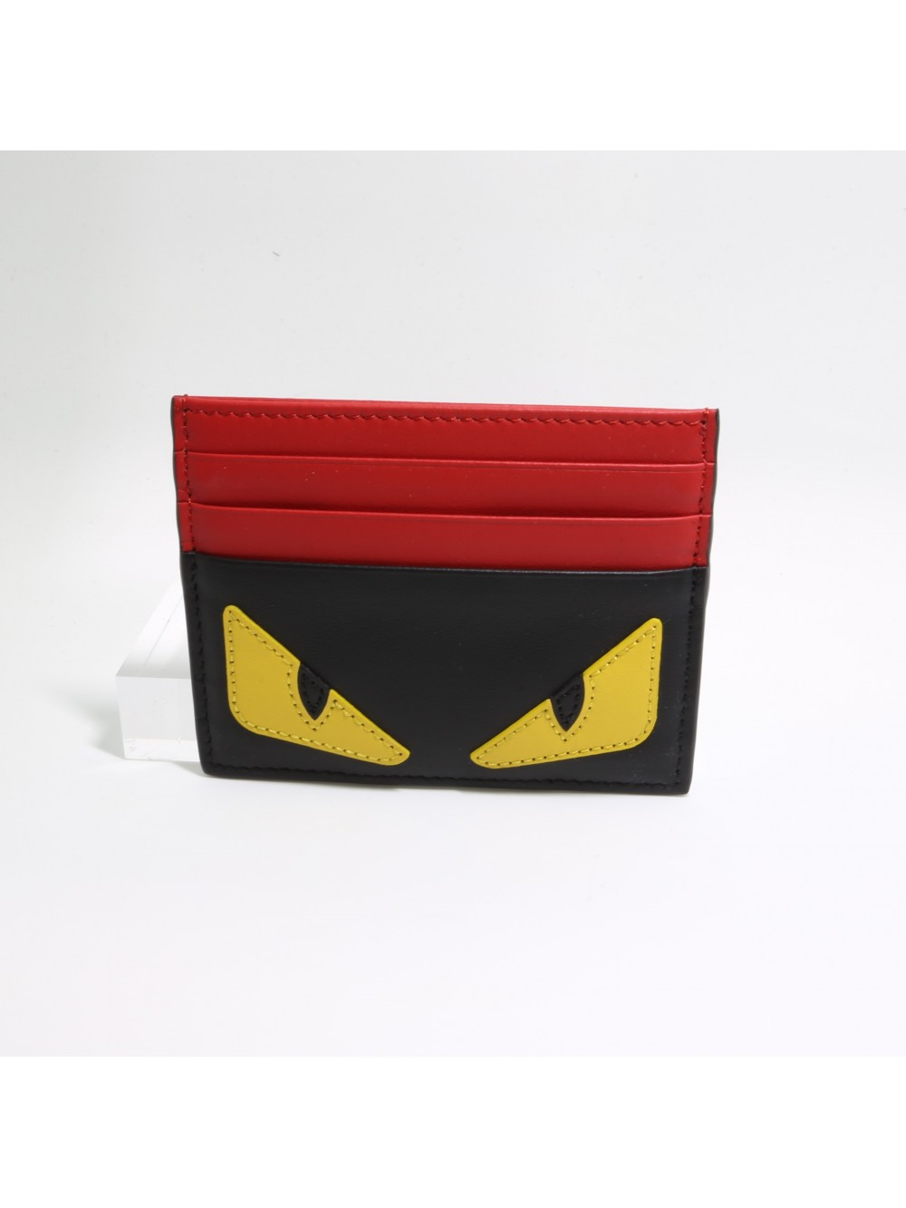 Fendi Mens Card Holder