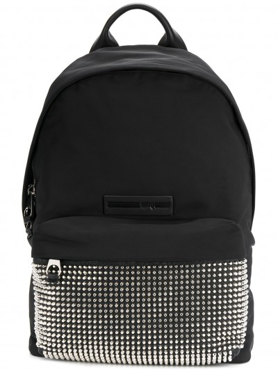MCQ Micro Studded Backpack | 468580 R4B38 1000