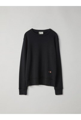 Acne Faise Sweater 2HB176 BLACK