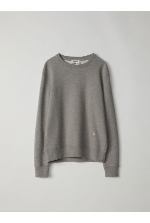Acne Faise Sweater 2HB176 Gery