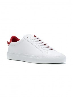 Givenchy Mens Urban Street sneakers BE0003E01W 112