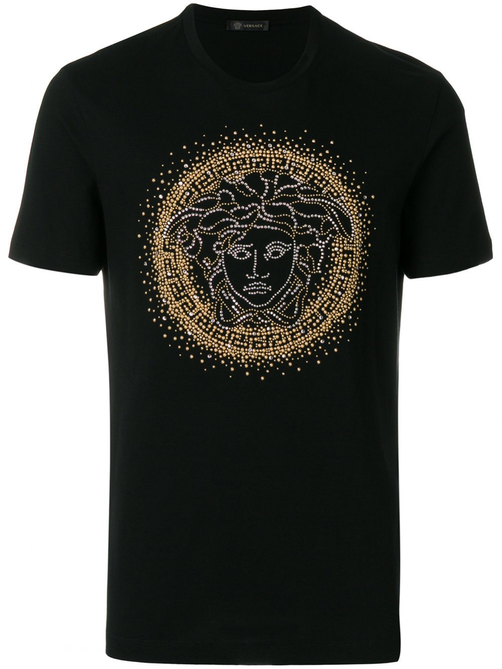 c9adc1e87ac Versace Collection Medusa T-shirt  583