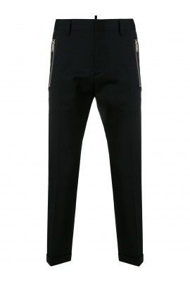 Dsquared2 Black Chino S74KB0203 S42916 900 #059