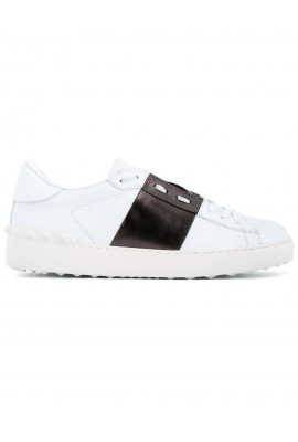 Valentino 'Platinum' Open Sneakers PW2S0781FLR R48
