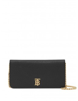 BURBERRY MINI CHAIN WALLET 8020717 #81