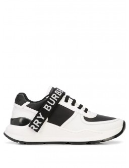 BURBERRY WHITE SNEAKERS 8011531