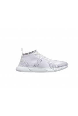 Dior Homme White Technical Sneakers 3SN232 YAE H00U