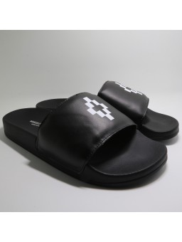 MARCELO BURLON GIULIA POOL SLIDERS CMIA027S170340231099