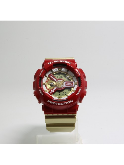 CASIO G-SHOCK GA-110CS-4ADR